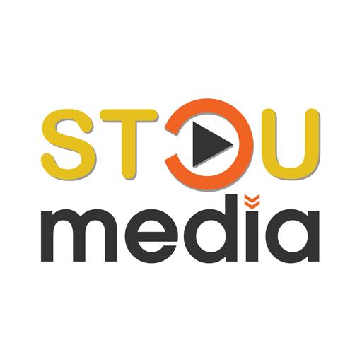 Stou Media Application